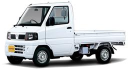 商用軽トラック